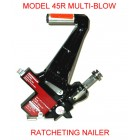 Powernail 45R Ratcheting Manual Flooring Nailer$269.99 - Free Shipping