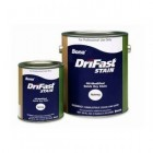Bona- DriFast Quick Dry Stain - Medium Brown- Gallon